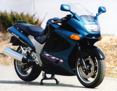 Kawasaki_zzr1100
