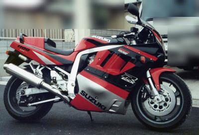 Suzuki_gsxr1100